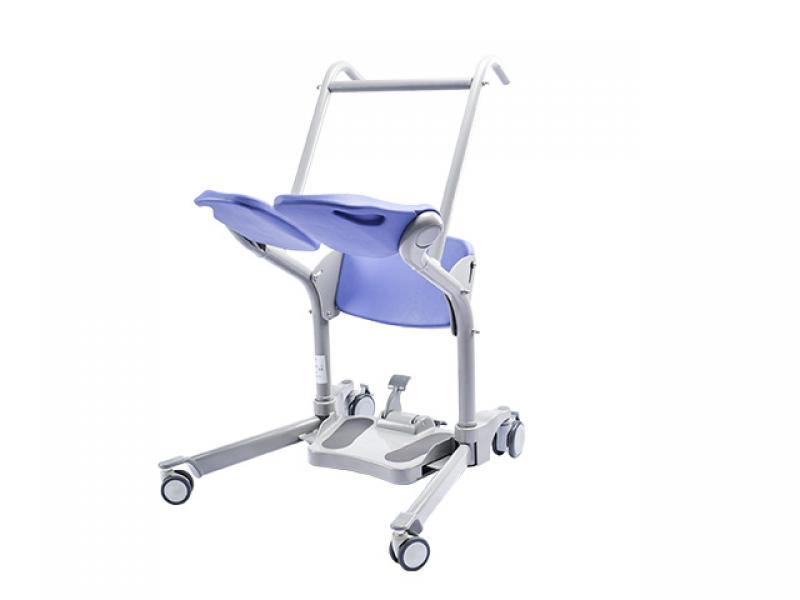 Hospital Medical Sit to Stand Patient Transfer Lift Aid