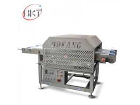 Automatic steak meat slicer
