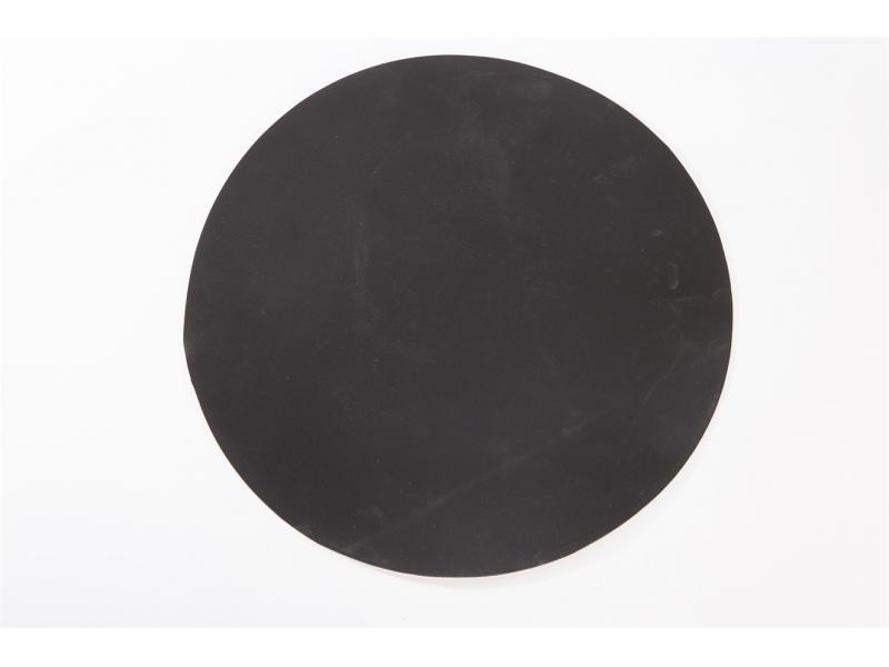 Black Damping Cloth
