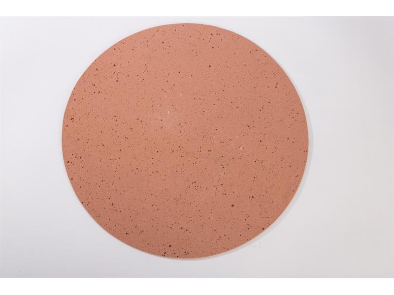 Polyurethane polishing leather