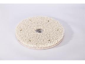 Polyurethane disk
