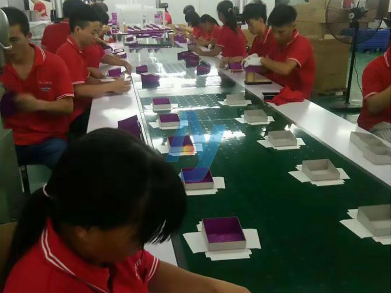 Anyan Printing Technology (shenzhen) Co., Ltd.