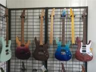 Changle Shijie Guitars Co.,ltd