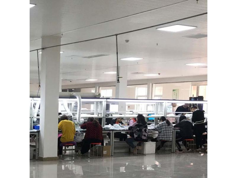 Tenghao Electronic Technology Co., Ltd.