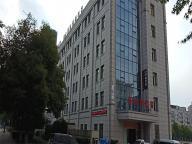 Zhejiang Wuerzero Clothing Co., Ltd.