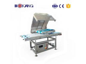 Automatic boneless fresh meat slicer machine 500-1000kg/h