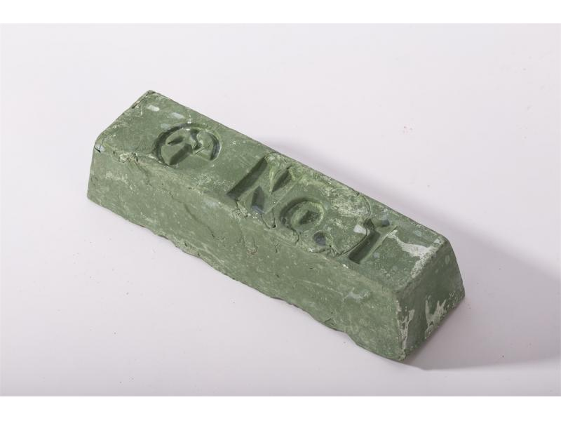 Green Polishing Wax