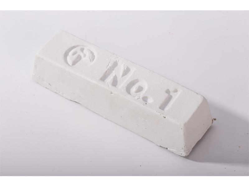 White Polishing Wax