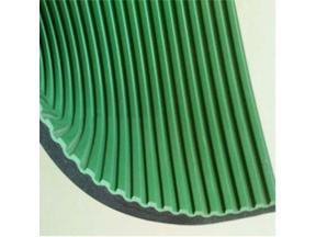 Flat Rubber Mat