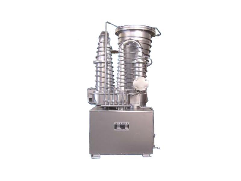 Z series oil diffusion pump jet pump