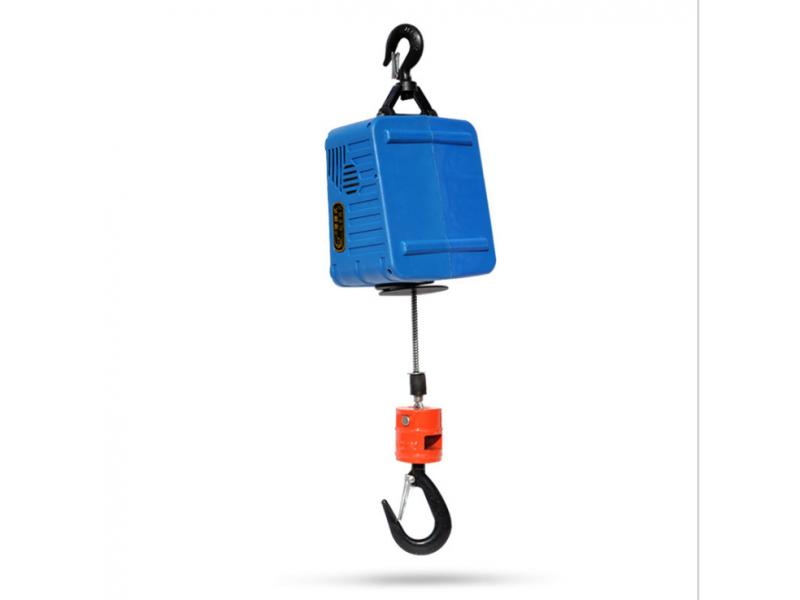 200kgs,300kgs 500kgs small Portable electric winch hoist tools