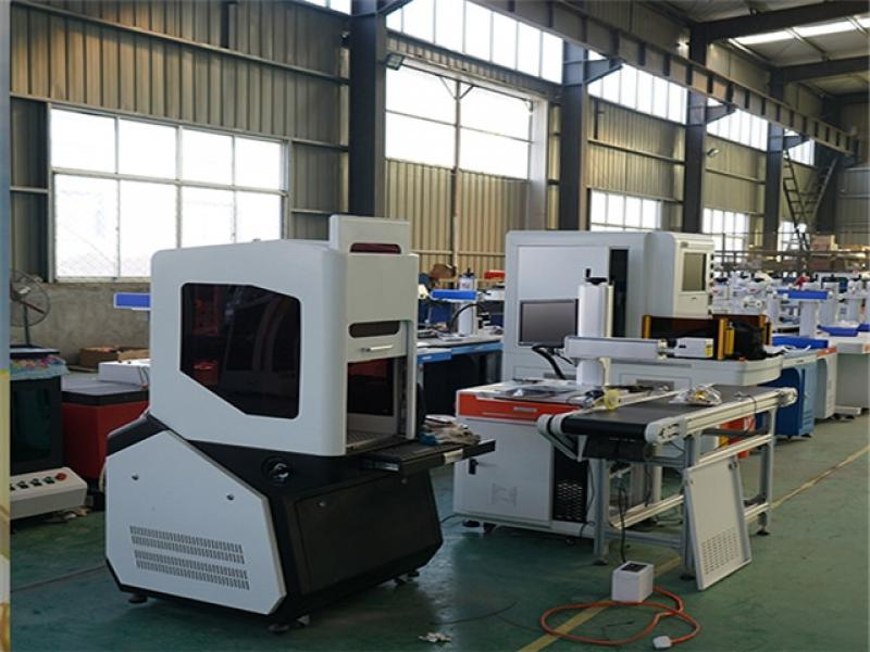 Jinan Mist Laser Equipment Co., Ltd.