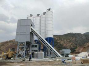 concrete mixing plant for sale