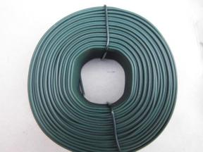 pvc  coated rire wire