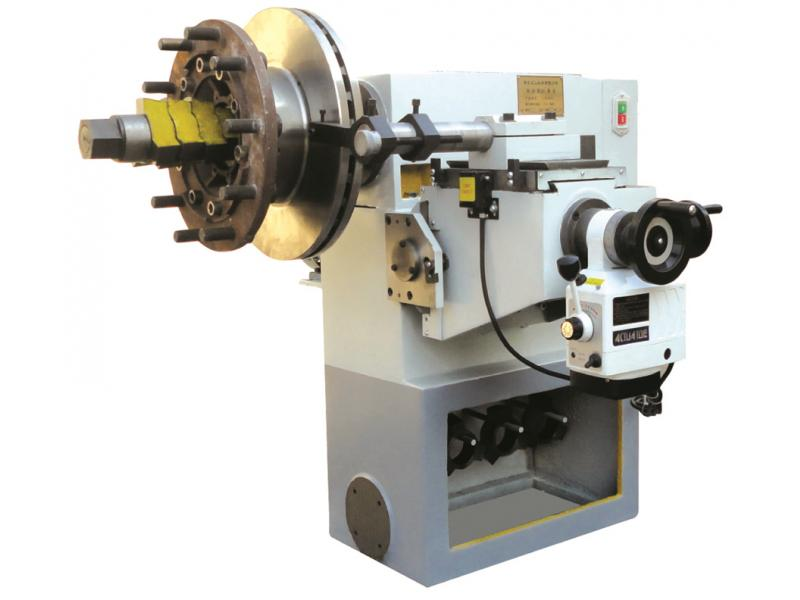 Brake Drum Disc Lathe (C9365A)