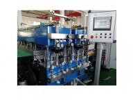 High quality PP/PC Polypropylene hollow corrugated sheet box extruder making machine