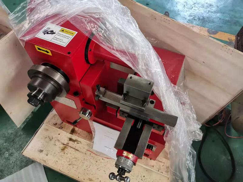 Brake Drum Disc Lathe Machine (C9335)