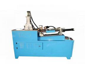 Die casting zinc terminal stopper machine