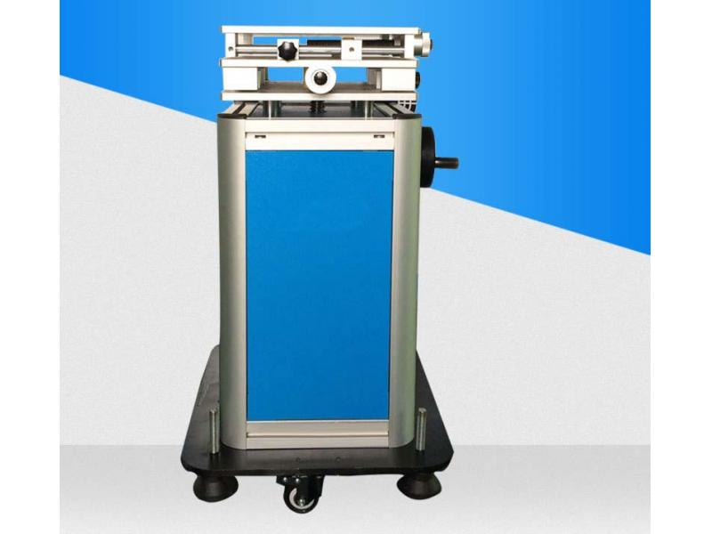CO2 carbon dioxide marking machine special lifting workbench