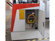 20W/30w Metal cutting plotter Mobile phone shell engraving machine