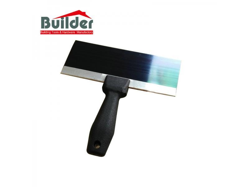 Drywall Finishing Blue Steel Flexible Taping Knife