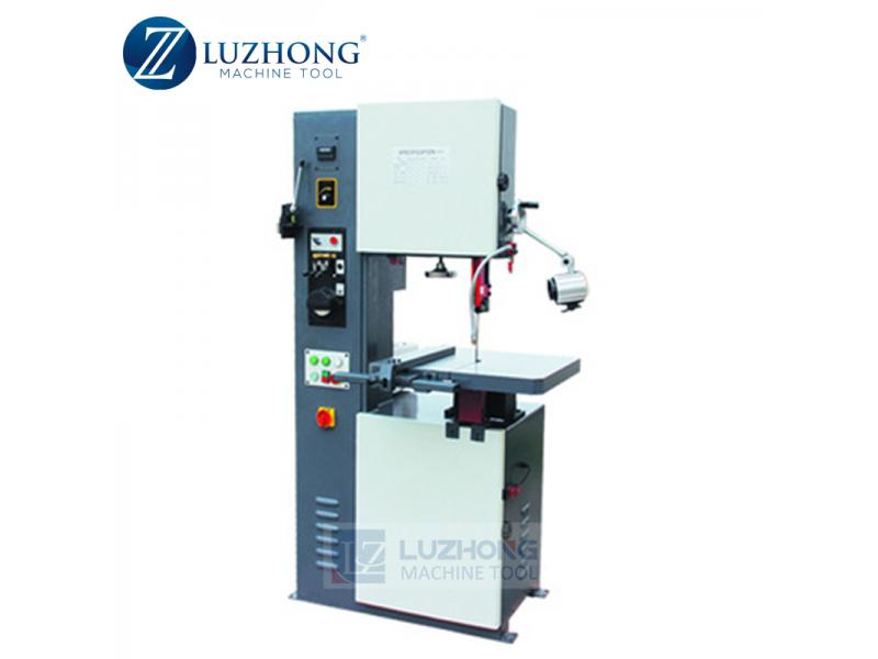 vertical band saw machine  VS-400Vertical Metal cutting band saw