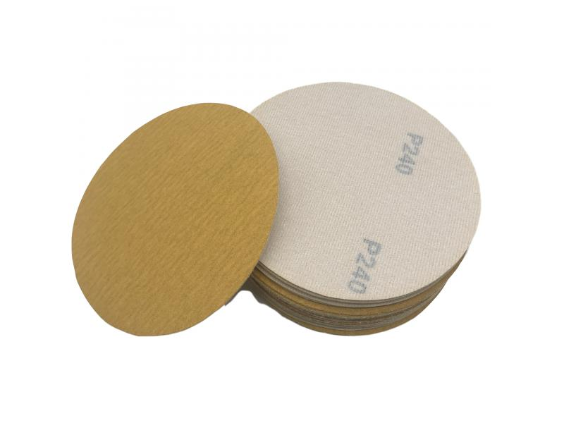 Sharpness Latex Paper Abrasive 236Ub For Grinding Putty Polishing Furniture Wood