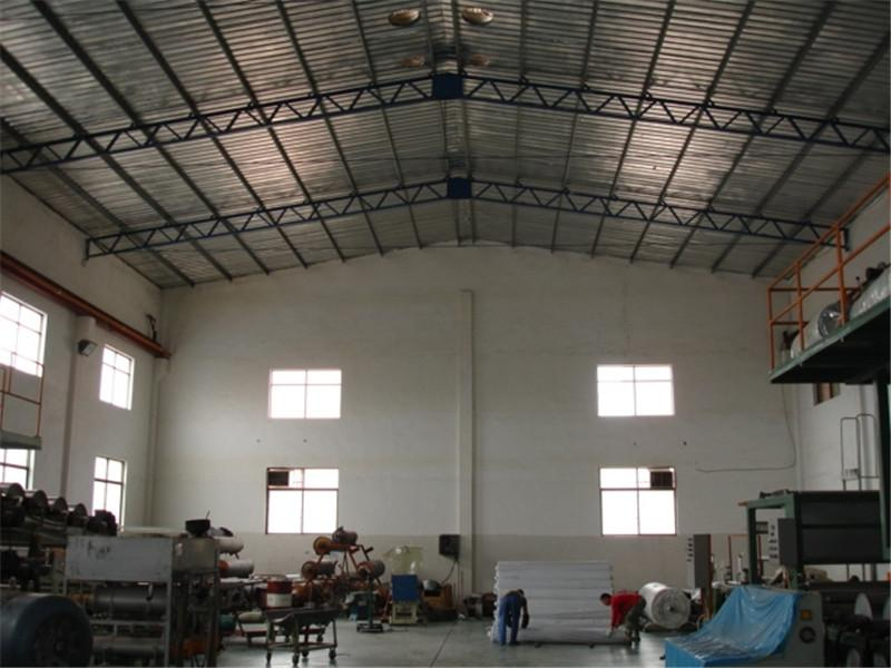 Zhejiang Tongda Plastic Industry Co.,ltd