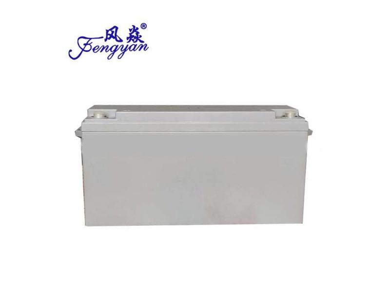 6-EVF-150 12v 150ah lead-acid storage battery