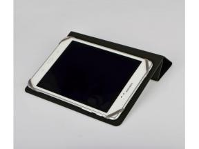 9-10.1 Inch Universal Tablet Case,Folio Stand Protective Cover for Touchscreen Tablets