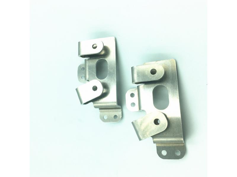 OEM/ODM Precision Alminium sheet metal fabricated bending stamping shee metal partslaser cutting ser