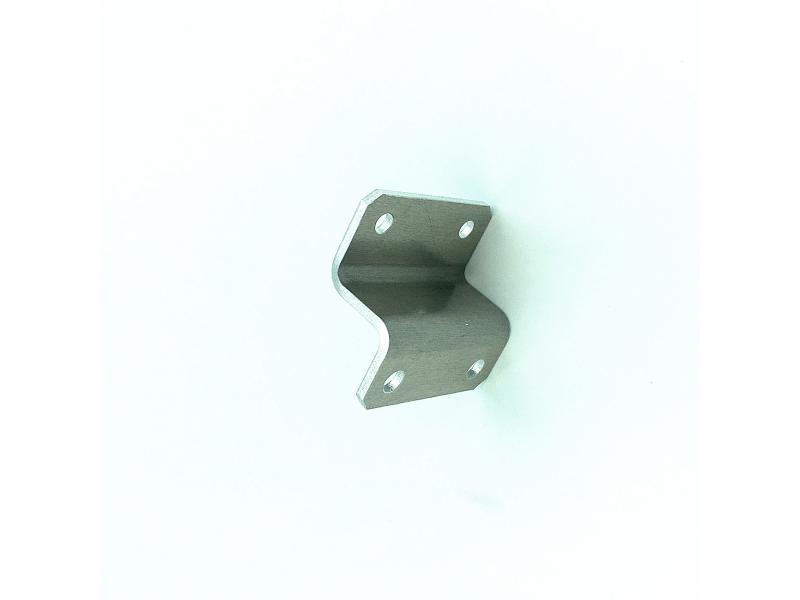 Customized Aluminium bending sheet metal parts laser cutting sheet metal fabrication