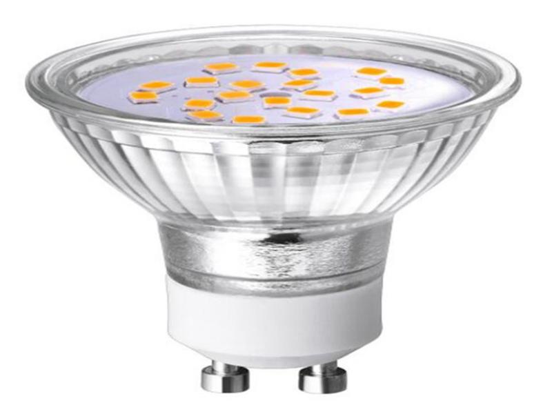 Dimmable led gu10 spot light