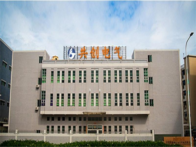 Dezhou Gongchuang Electric Co., Ltd.