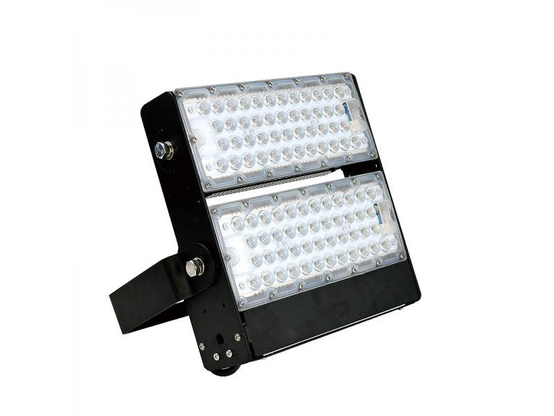 240W Ip67 Meanwell Smd Outdoor Large Stadium High  Pole Lamp Floodlight Led Flood Light