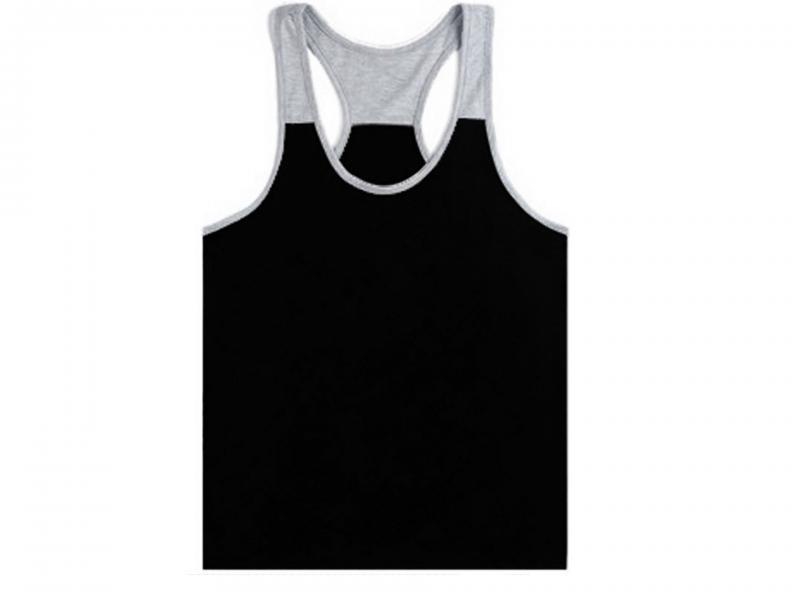 Men's sleeveless cheap tank top