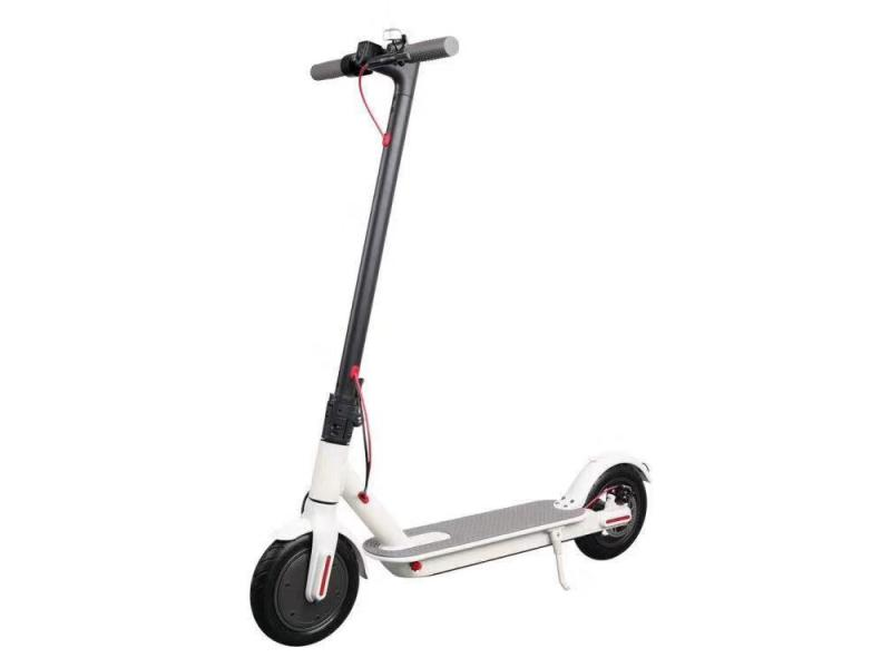 2019 new arrival 8.5 inch 36v 250w high speed foldable Electric Scooter