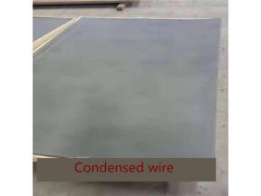 Manufacturers produce 304 diamond gauze net anti-theft net bulletproof net 304 stainless steel net