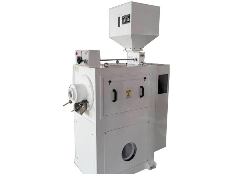 Rice Mill Machine Rice Polisher for Sale