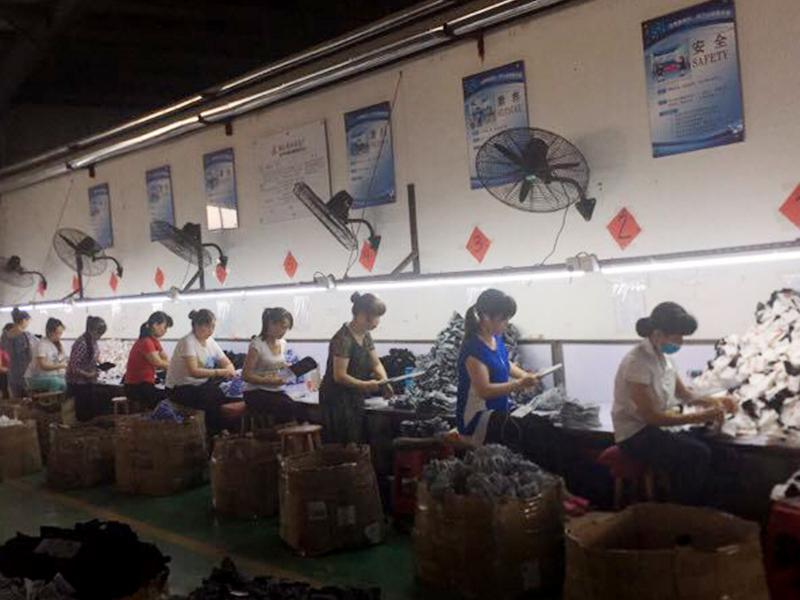 Foshan Xingda Weaving Co., Ltd