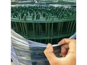 Dip welding welded wire mesh chicken net Fence, protection