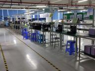 Jiuzan Technology Manufacturing Center