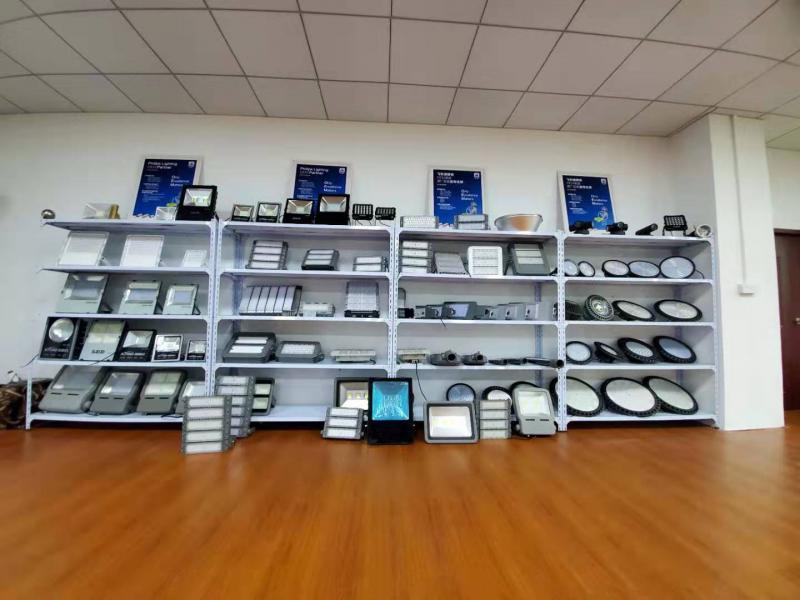 Zhongshan Xin Shuo Lian Chuangphotoelectric Technology Co., Ltd