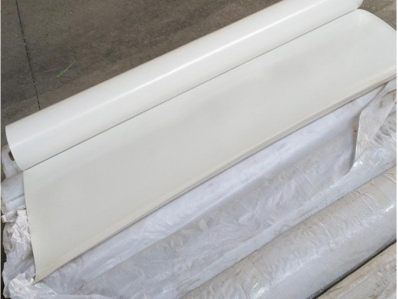 TPO polymer waterproof rolling material