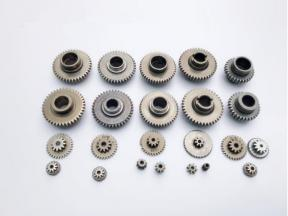 powder metallurgy stainless steel/Rusty iron/iron gear