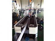 High quality PP PE EVA Shisha Hookah Hose pipe single wall corrugated pipe extrusion making machine