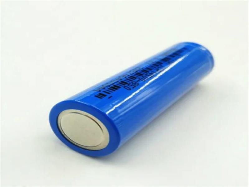 Customized Lithium Ion Cell 14500, Icr14500 750mAh Lithium Battery Pack