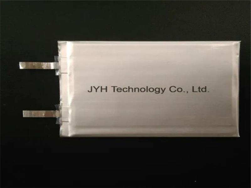OEM Lip103450 3.7V 1800mAh Lithium Polymer Battery for GPS Device