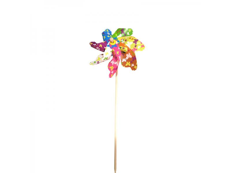Children's toys conventional plastic windmill gifts