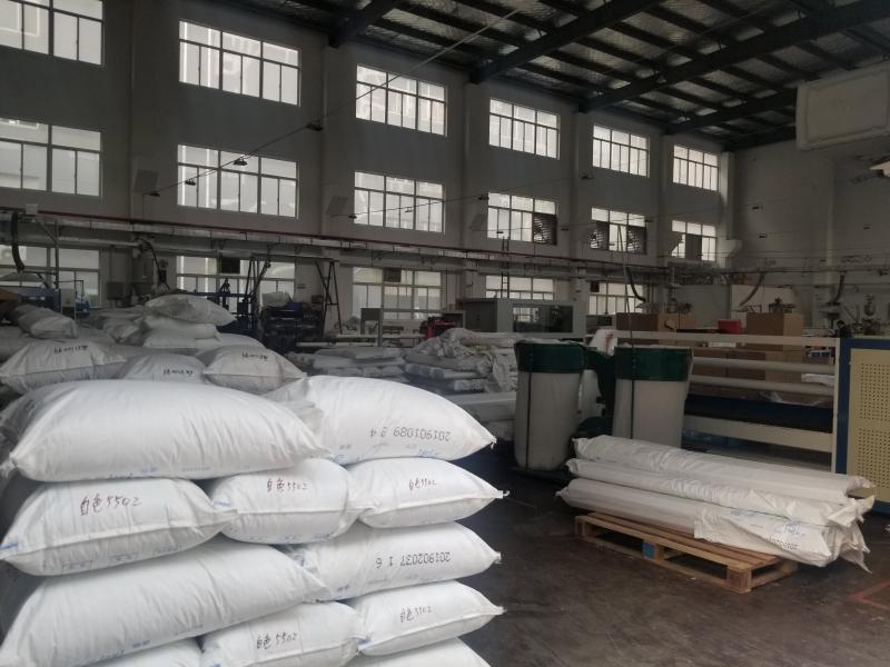China Shanghai Yiding Plastic Product Co.,ltd